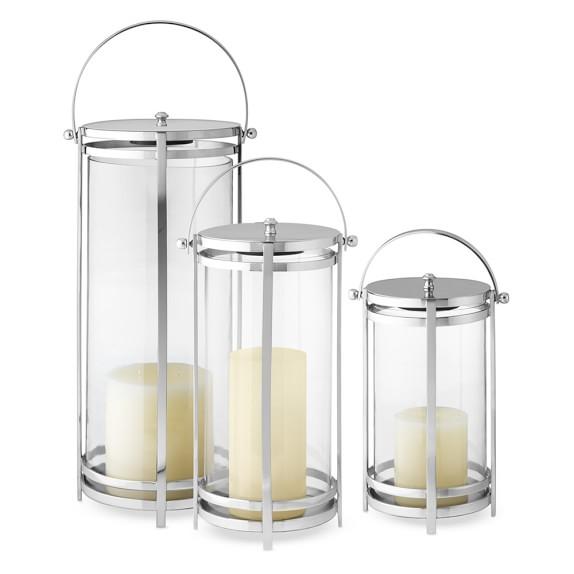 Bridgehampton Outdoor Lanterns