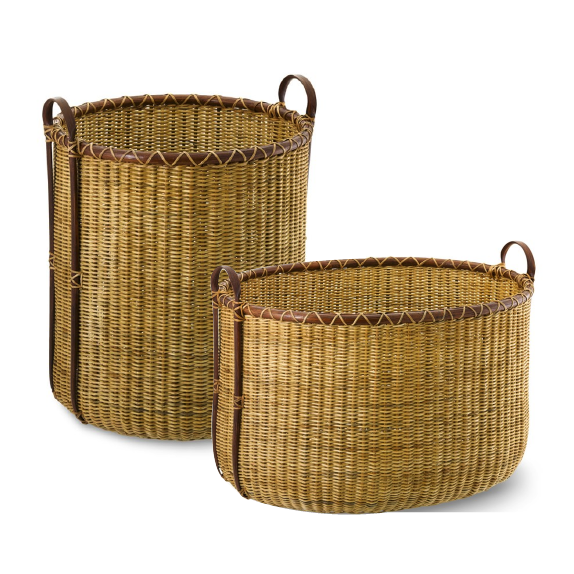 Tonal Baskets