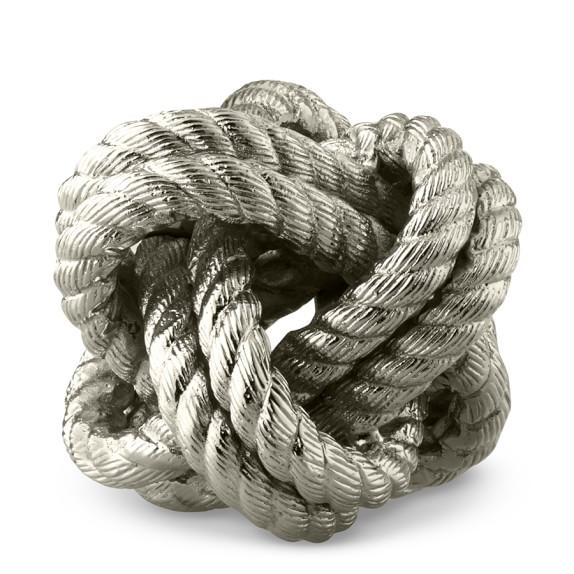 Nautical Knot Sculpture