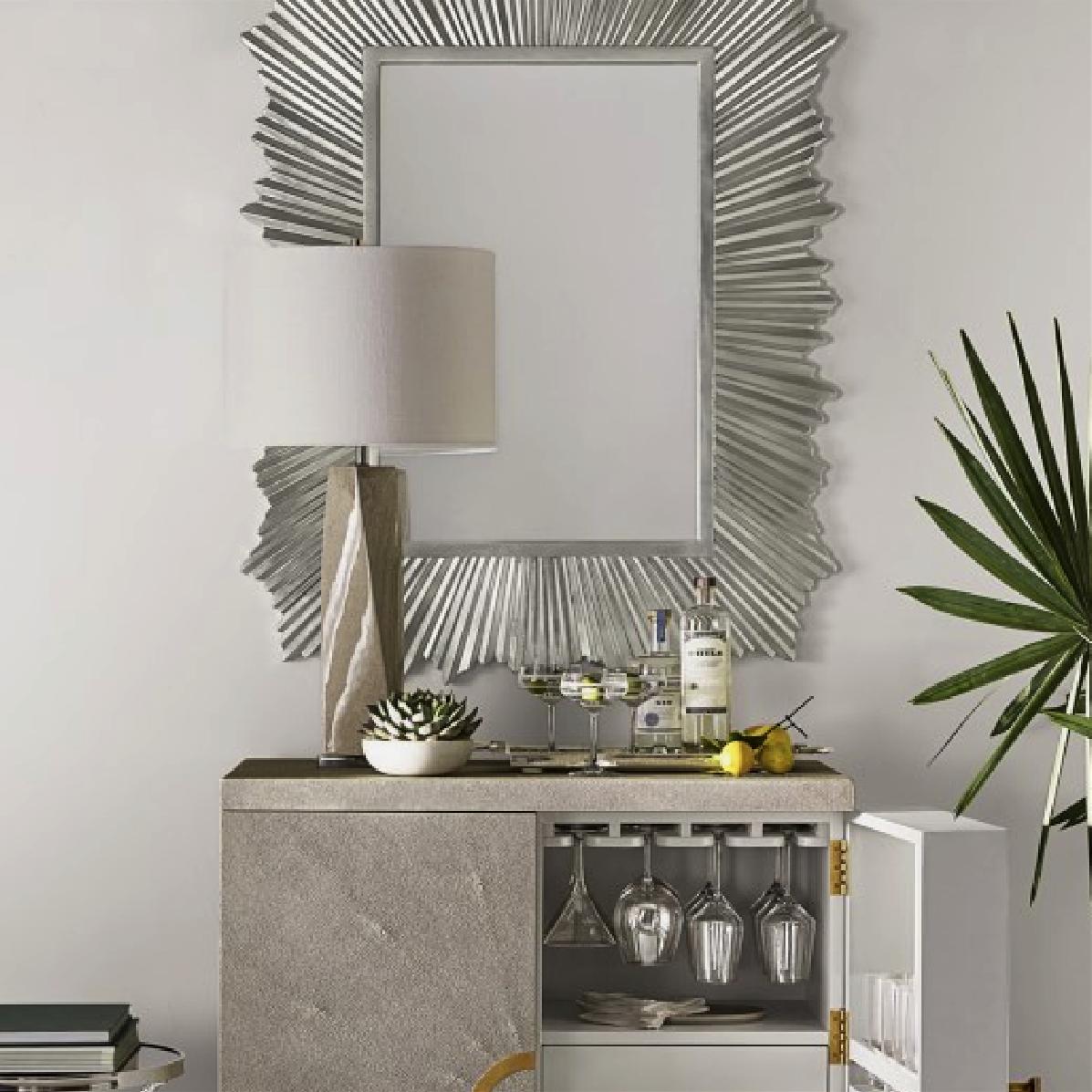 Hallie Mirror -