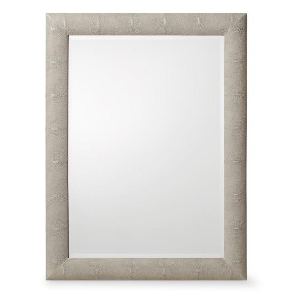 Rhodes Rectangular Mirror