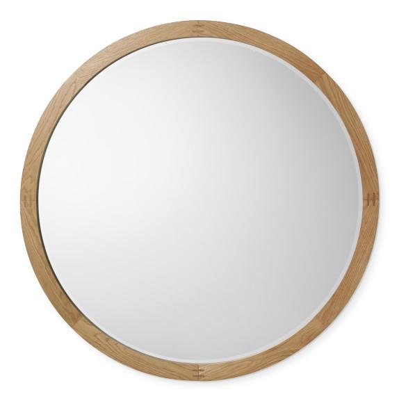 Doheny Mirror