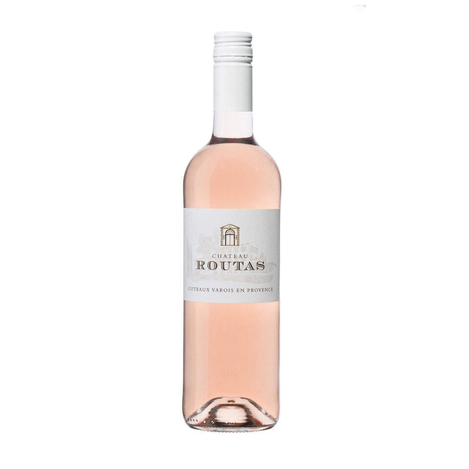 Chateau Routas Rosé - France