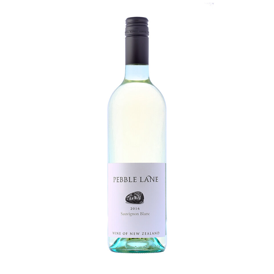 Pebble Lane SauvignonBlanc - New Zealand