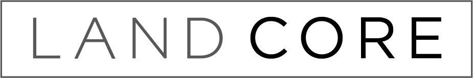 Land Core Org logo gray:blk-Light Color.png