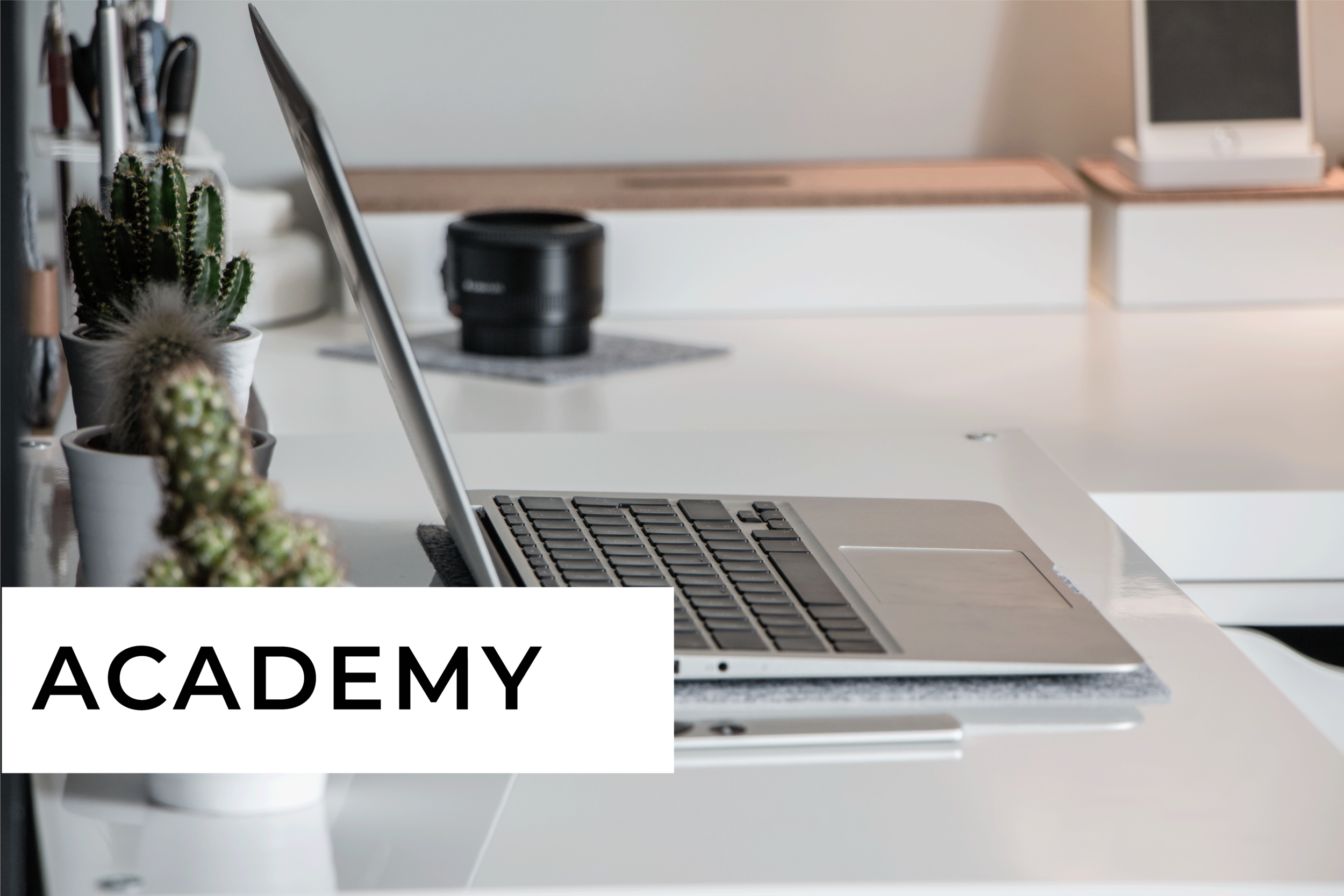The Mindful Space Academy for personal development by Insite Mind