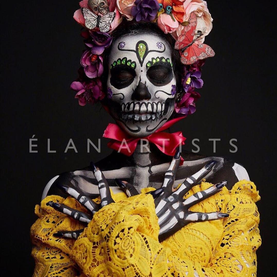 Photo by Adrian Nina. Copyright Elan Artists.