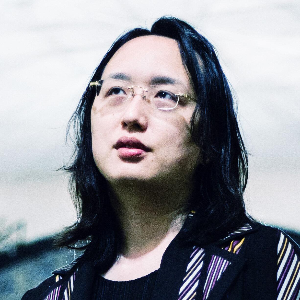 오드리 탕 Audrey Tang   대만 디지털 특임장관 Taiwan's Digital Minister