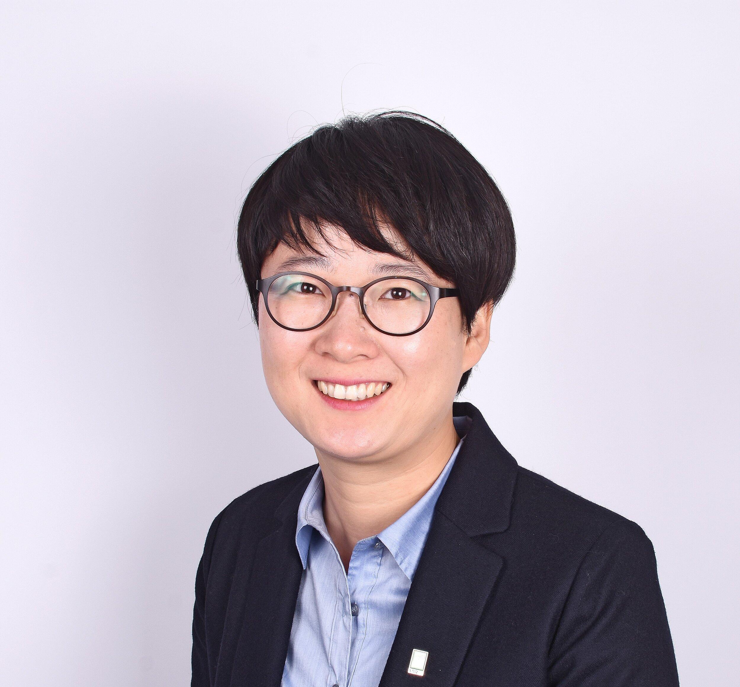 이유진 Lee Yujin   녹색전환연구소 연구원  Researcher of Green Transformation Institute