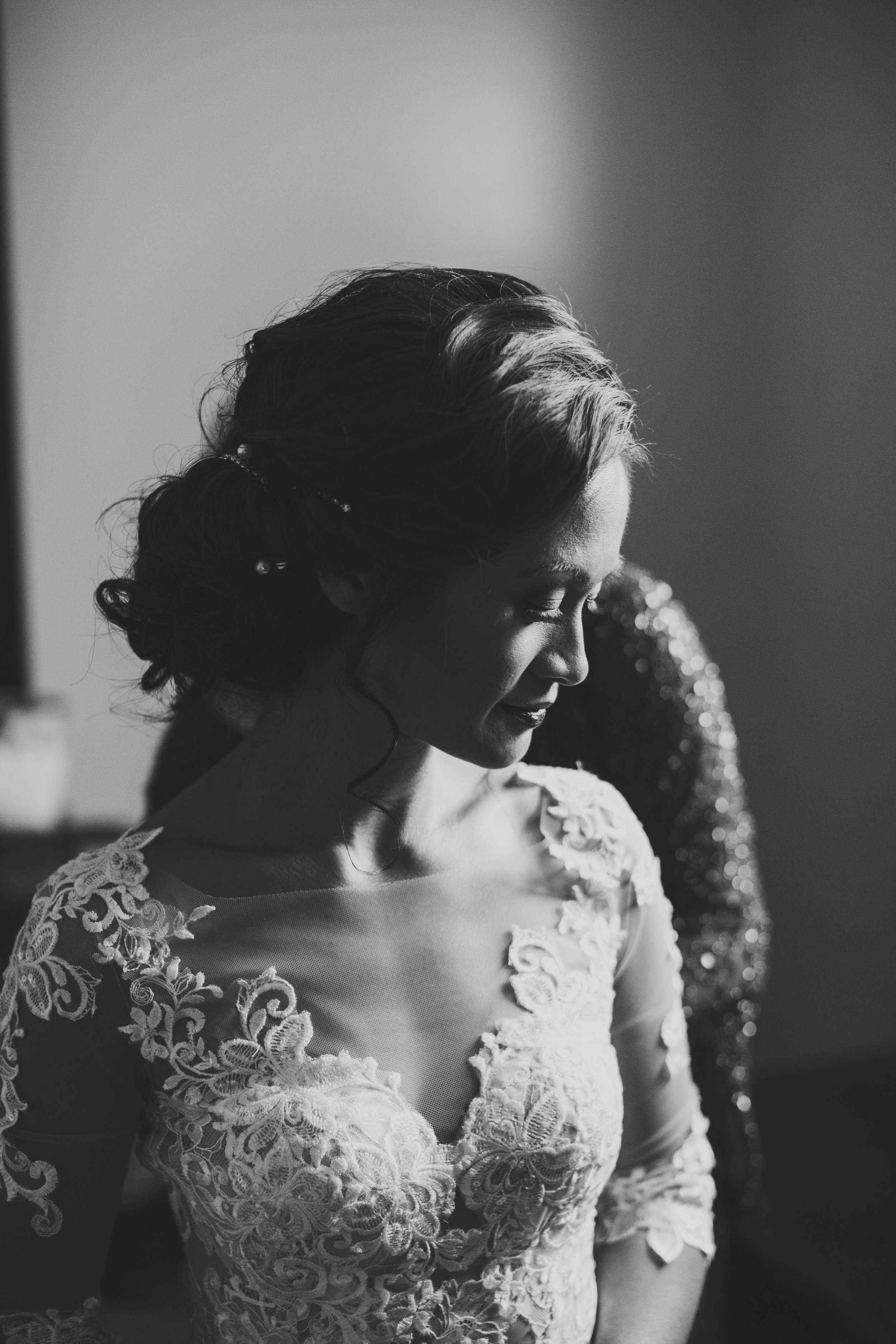 About us. - We have been in business for over 5 years and have shot over 100+ weddings. Highly trusted and recommended. Our focus is getting great images and video that tell your story and accurately captures your wedding day! We never want your wedding day to feel like a production. We truly believe in capturing authentic emotion as non intrusive as possible.
