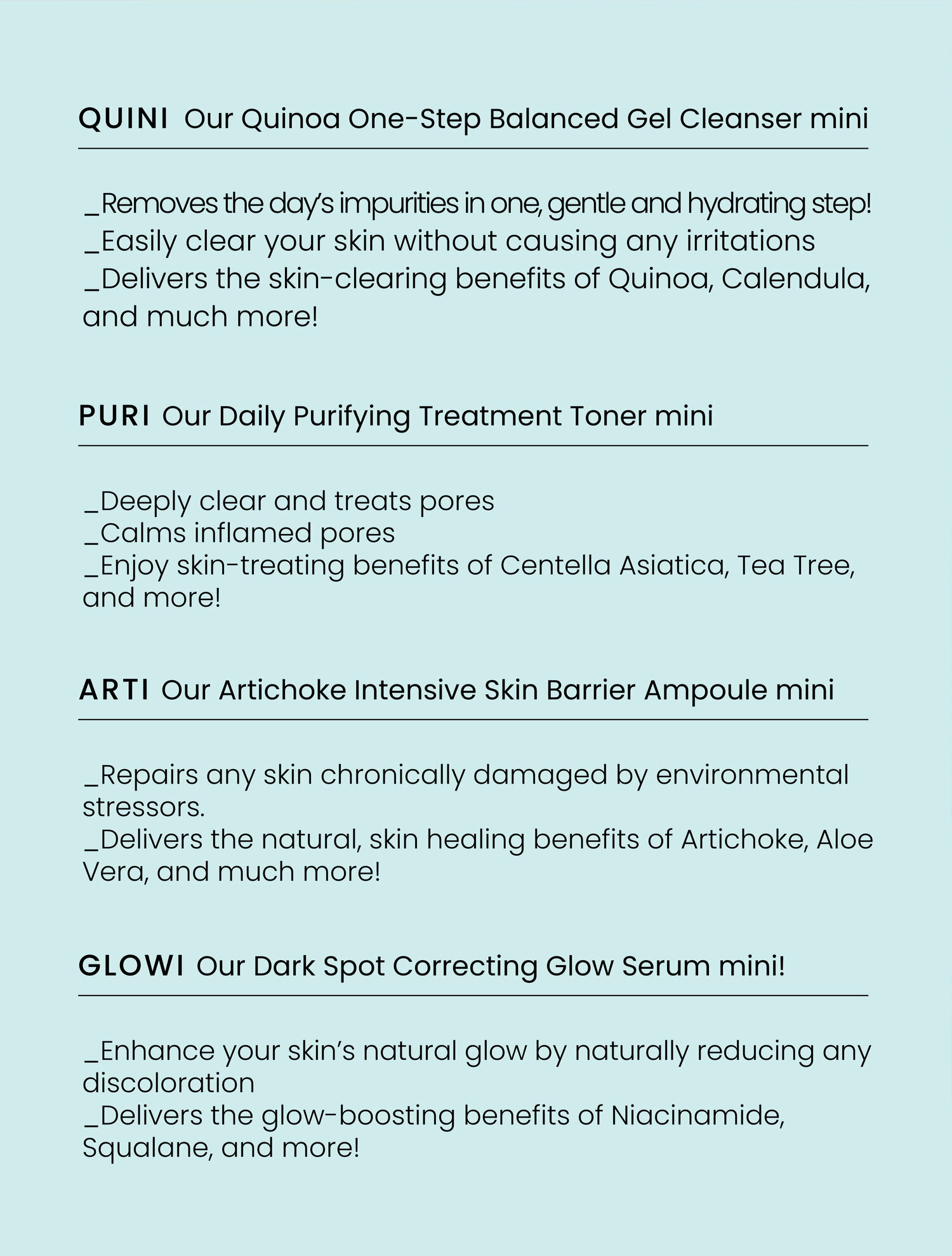 AXIS-Y   Natural, Climate Based Skincare