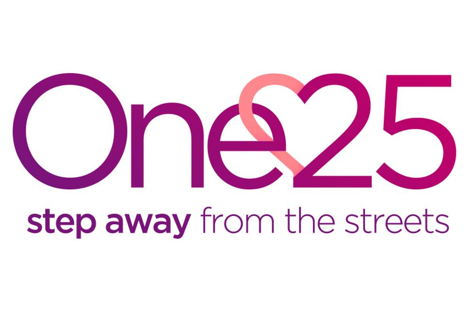 One25 - One25 is a Bristol-based charity, specialising in enabling women to break free from street sex-work, addiction and other life-controlling issues and build new, independent lives.