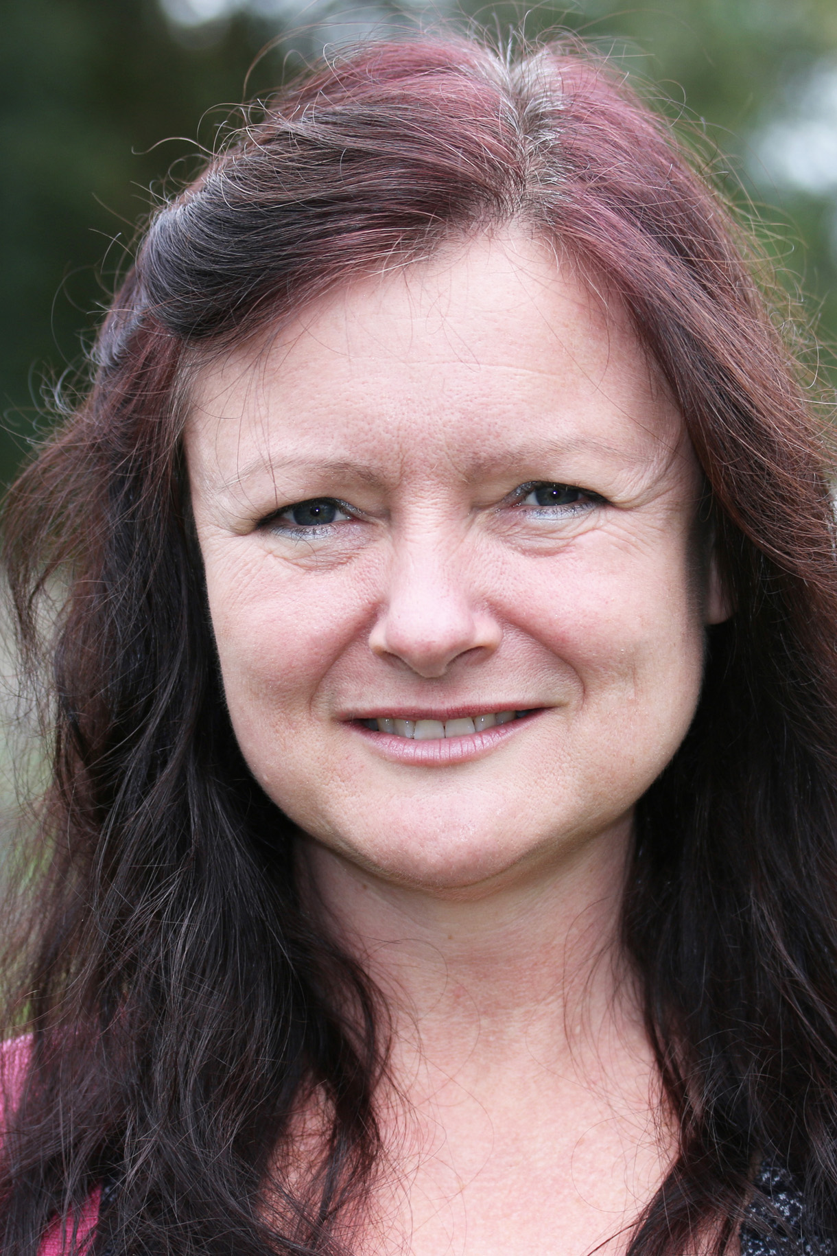 Michelle Bates - Lay Minister