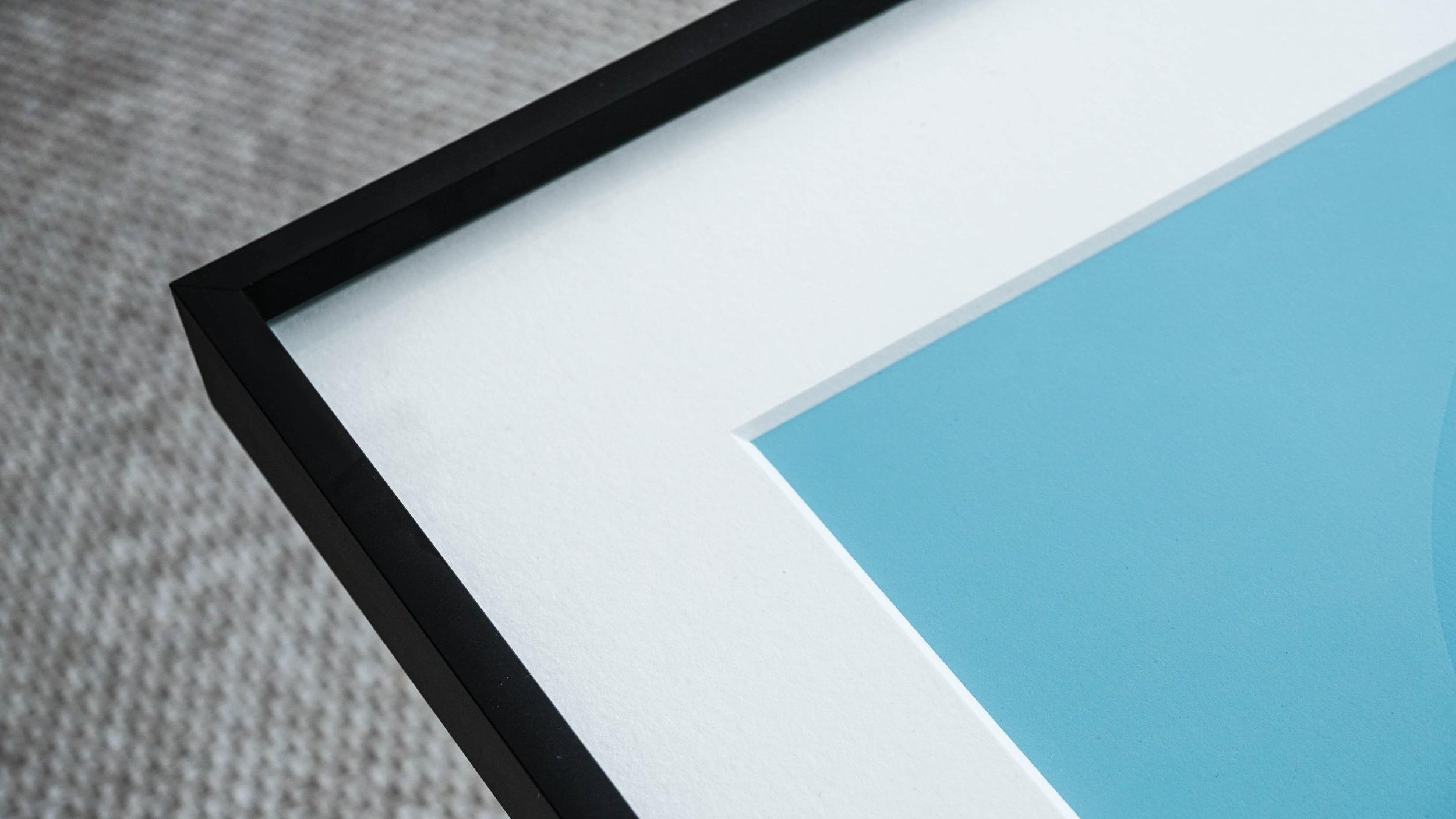 Mat window -