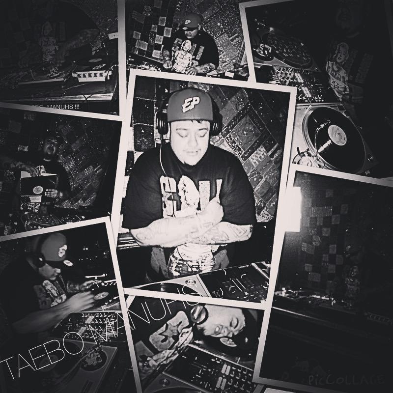 DJ Taebo Manuhs