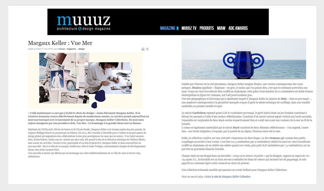 Muuuz.com - 28 Mai 2019