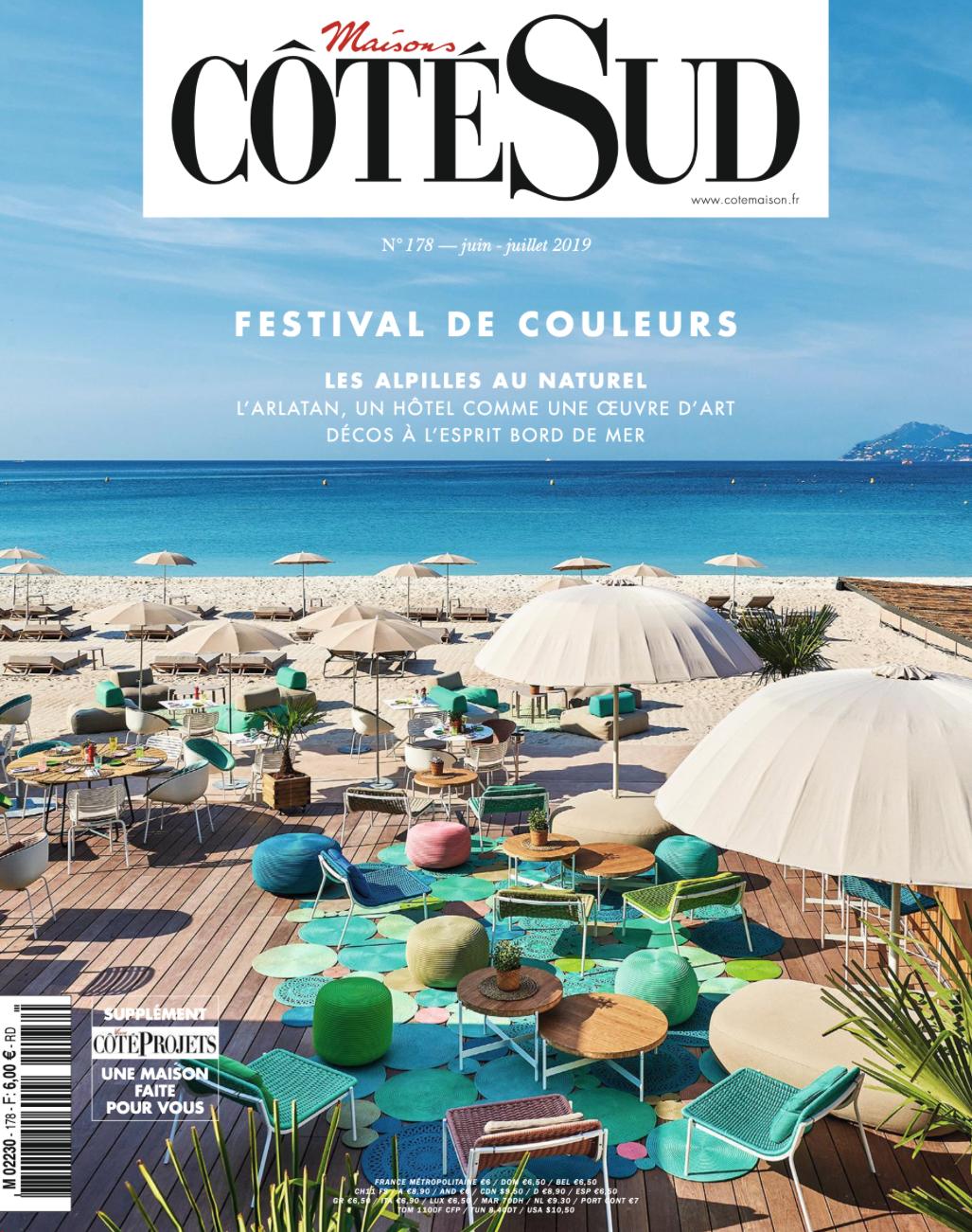 Maison Coté Sud- 3 Juin 2019 (1/3)