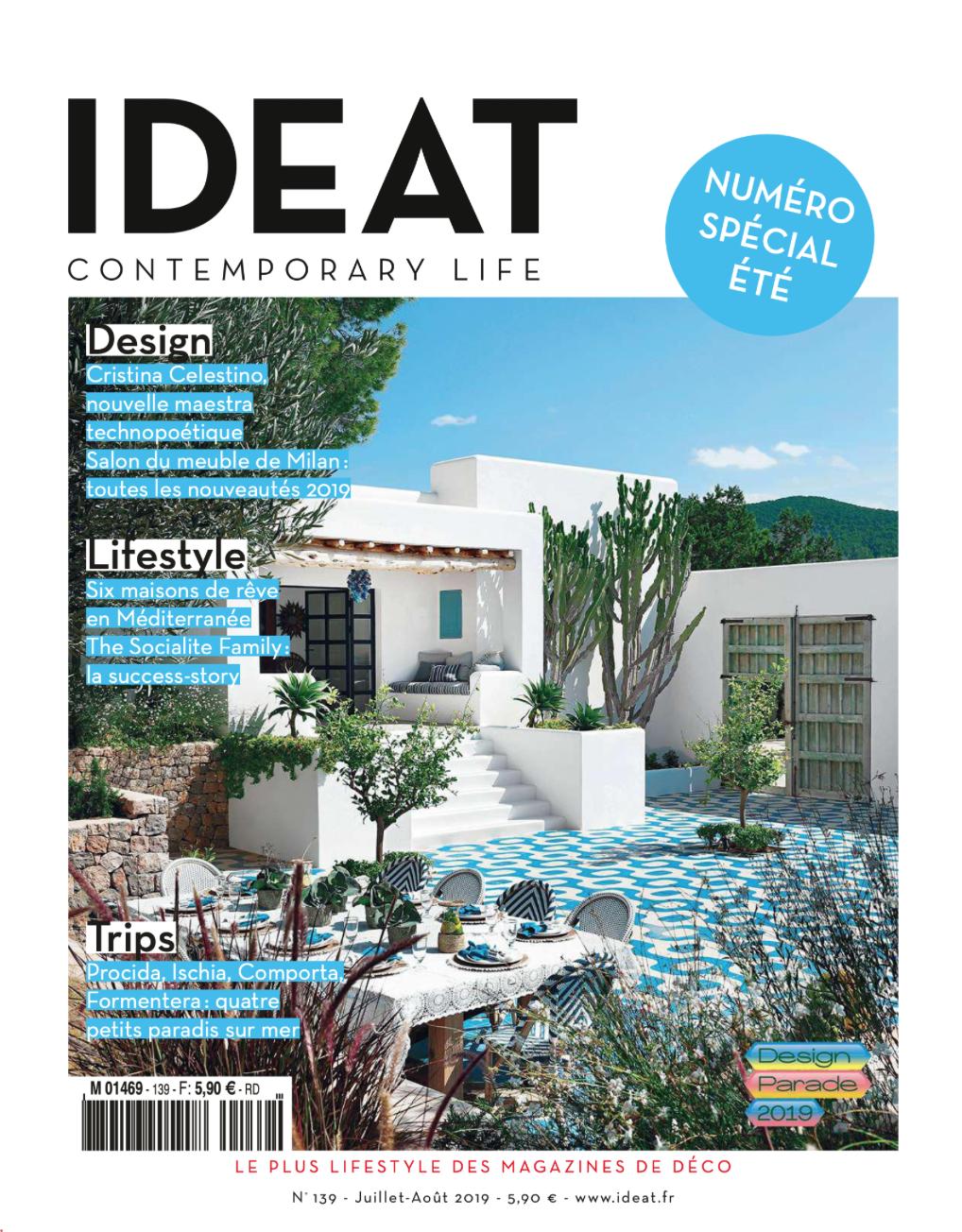Ideat magazine - 3 Juillet 2019 (1/5)
