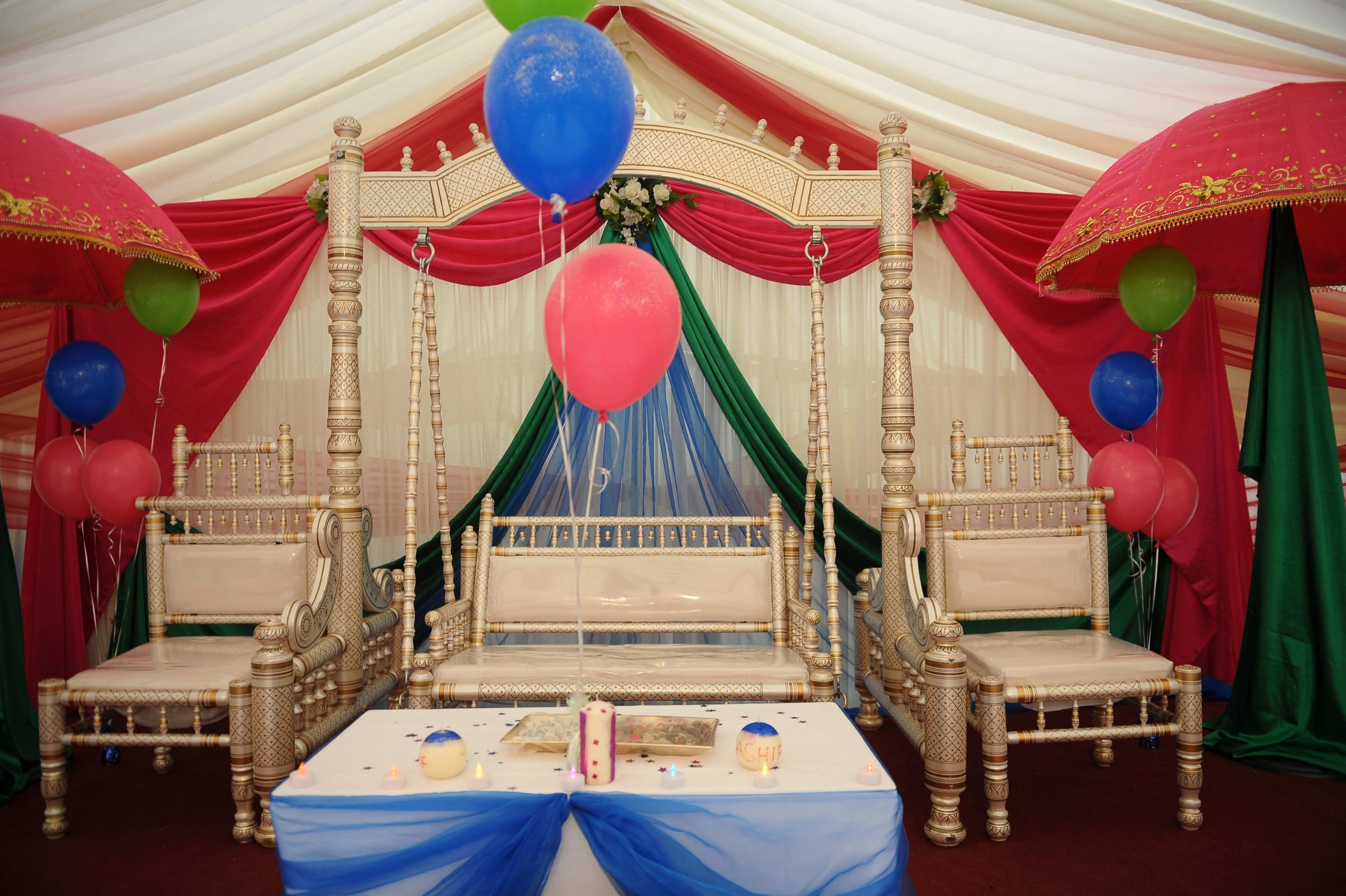 perfect location for a party at Venue5