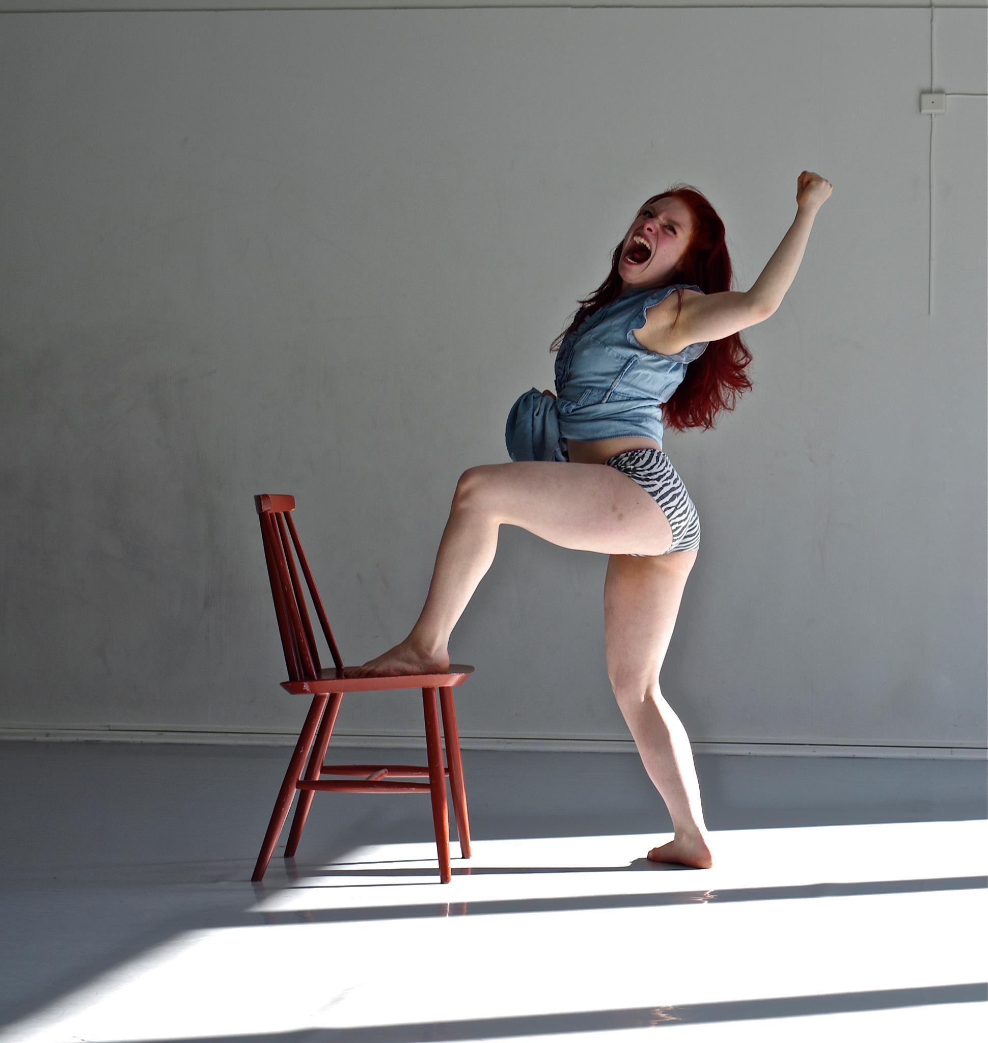 Maya Mi Samuelsen