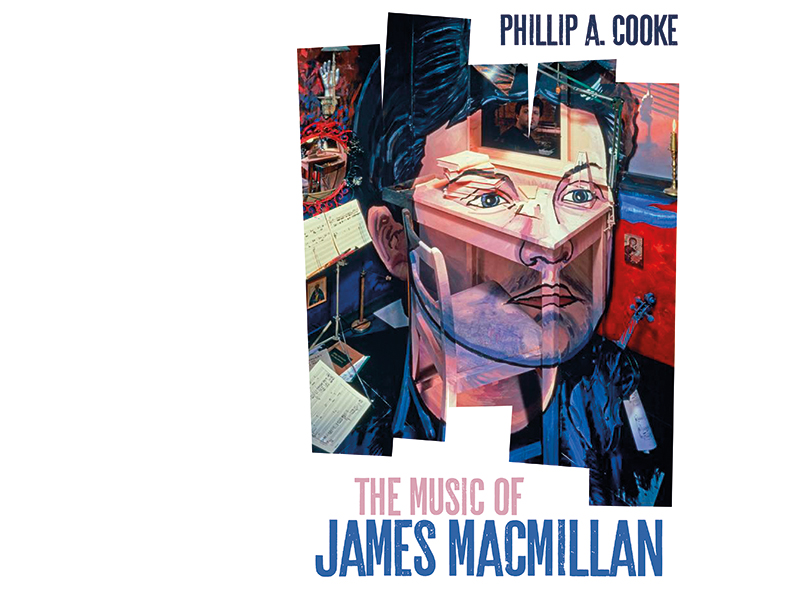 The Music of James MacMillan - Phillip A. CookeBoydell & Brewer (July 2019)Find out more about our exclusive 25% discount