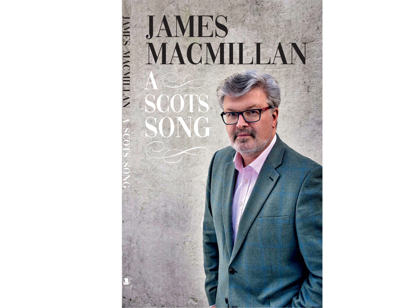 A Scots Song - Sir James MacMillanBirlinn Ltd (July 2019)Find out more