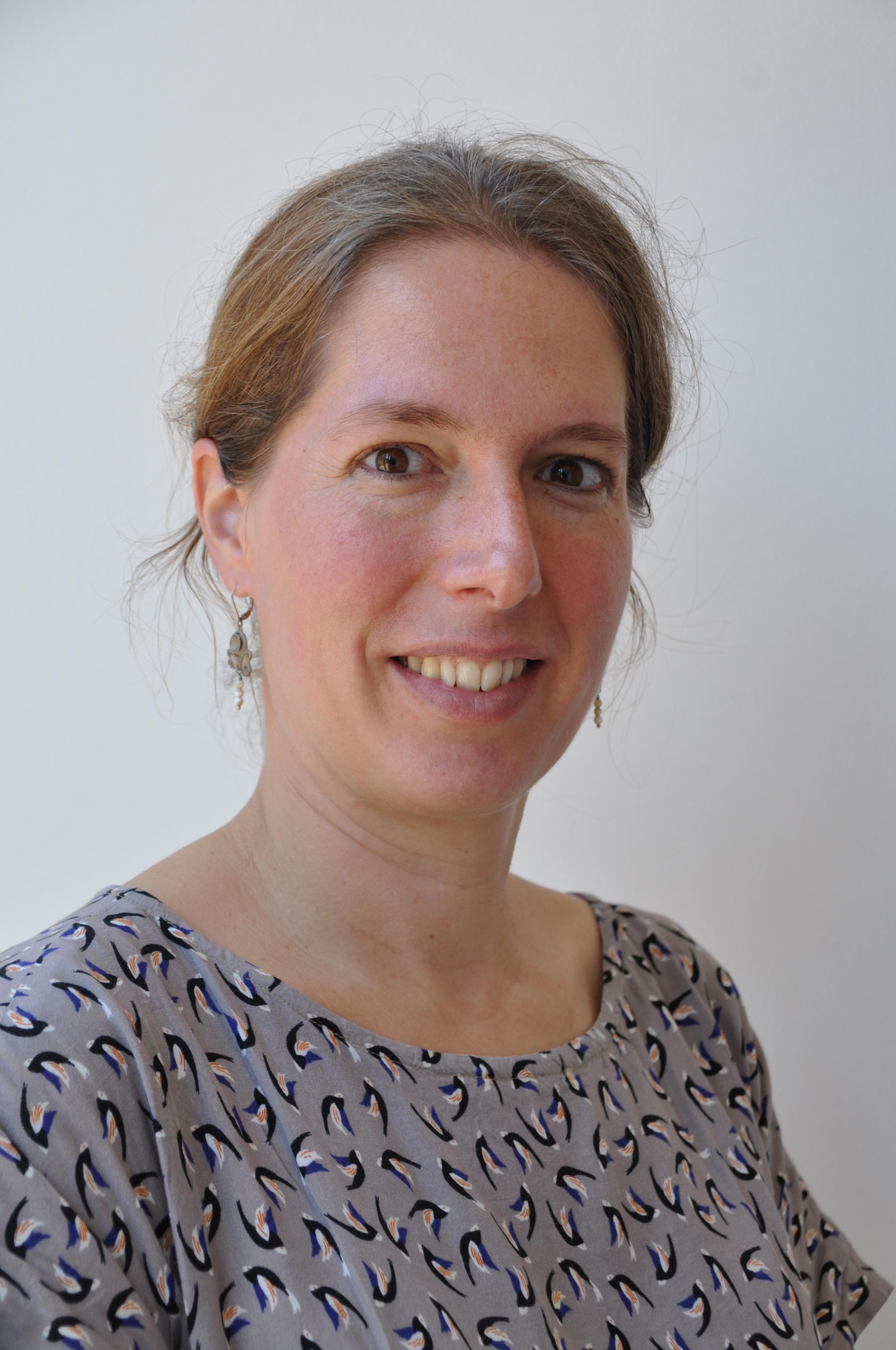Dr. Sara Brankaer