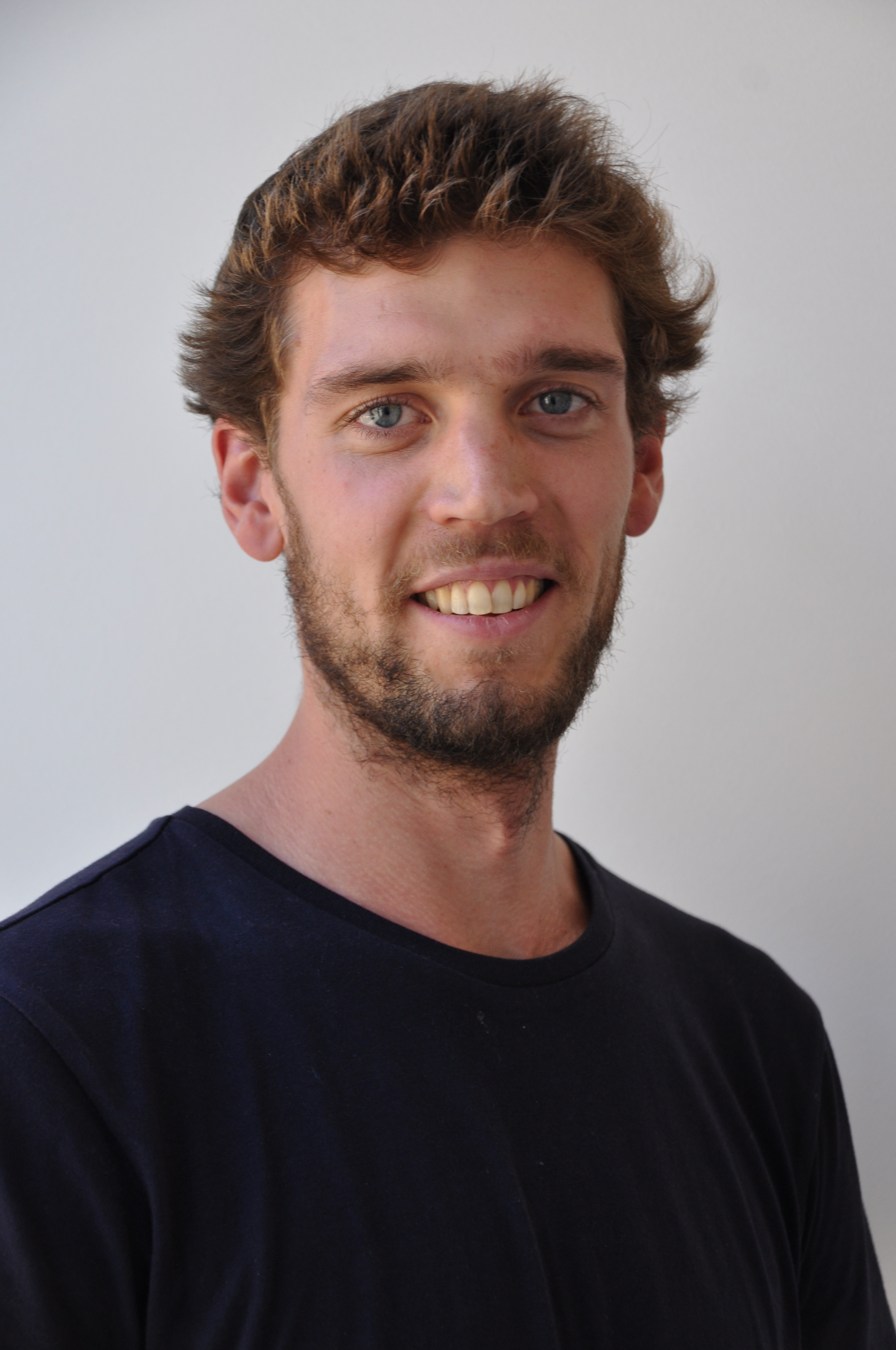 Idris Haesendock