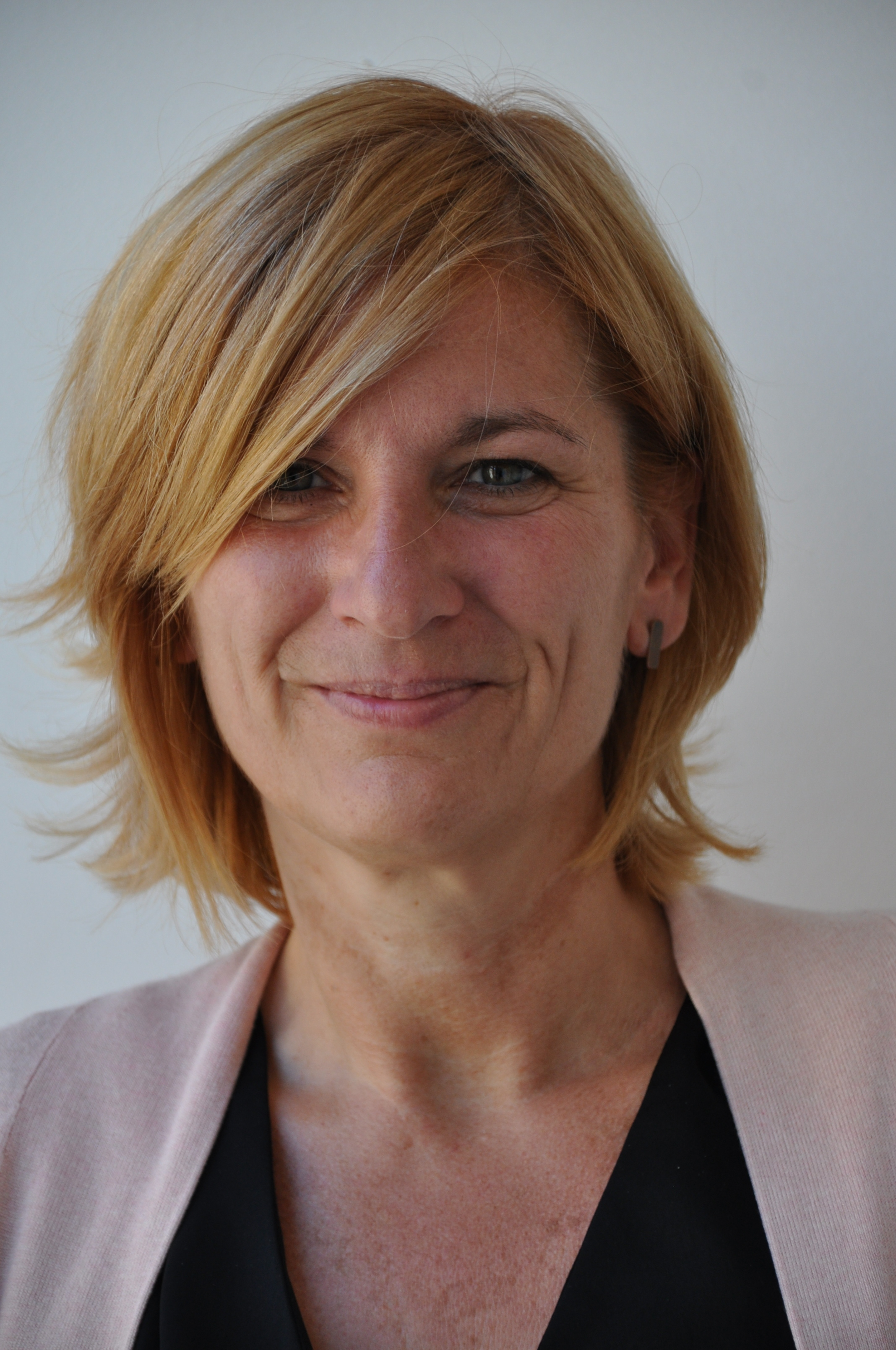 Sylvia Hubar
