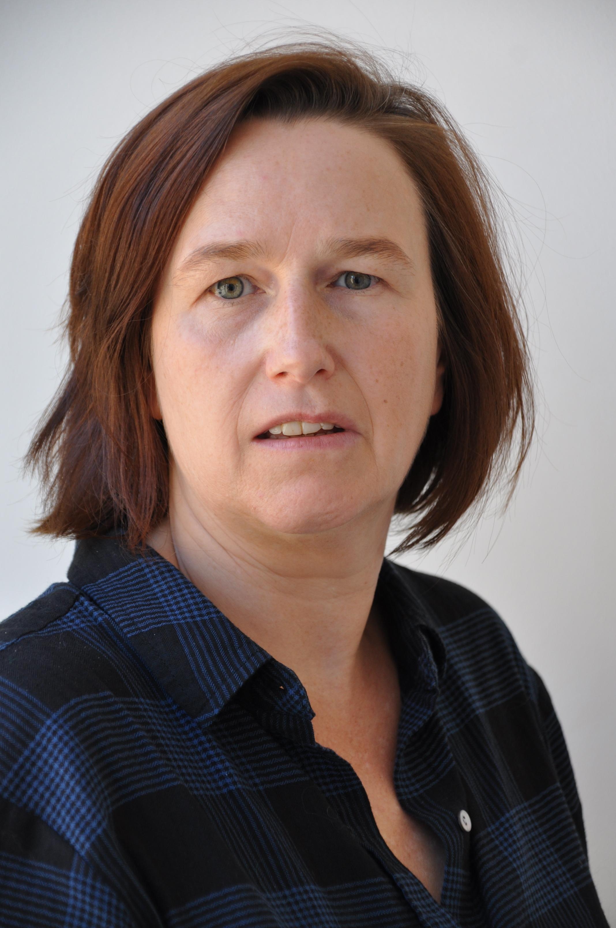 Anja Vanderelst