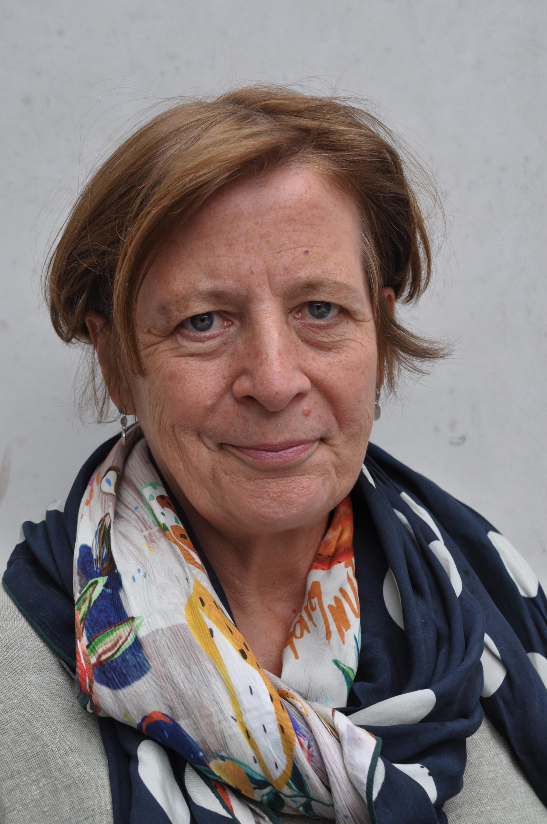 Marleen Roelants