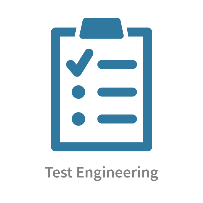 Test Engineering Experts