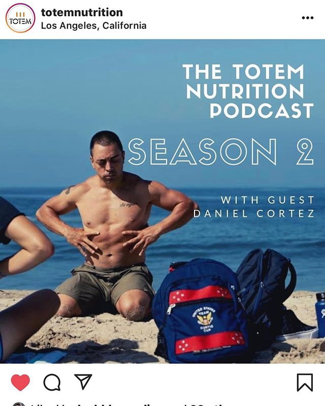 Compass Credo is honored to be a sponsor of the Totem Nutrition Podcast this season! Leah is a phenomenal human and I love Totem and all they do. Also, you like that intro music? That's a track off my latest album, Revolving. Check it all out. It's pure goodness. Thank you Leah and Totem for letting me be a part of the wonderful work you do.