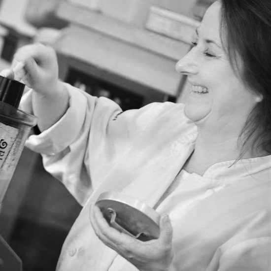 Deborah Durrant - Raw Food Chef