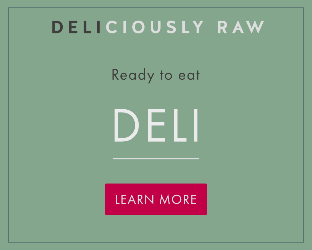 Deliciously Raw Deli