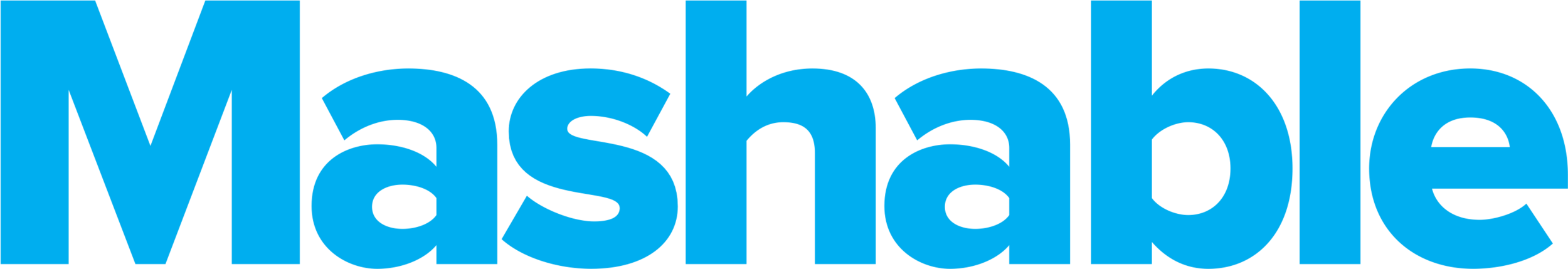 Copy of Mashable