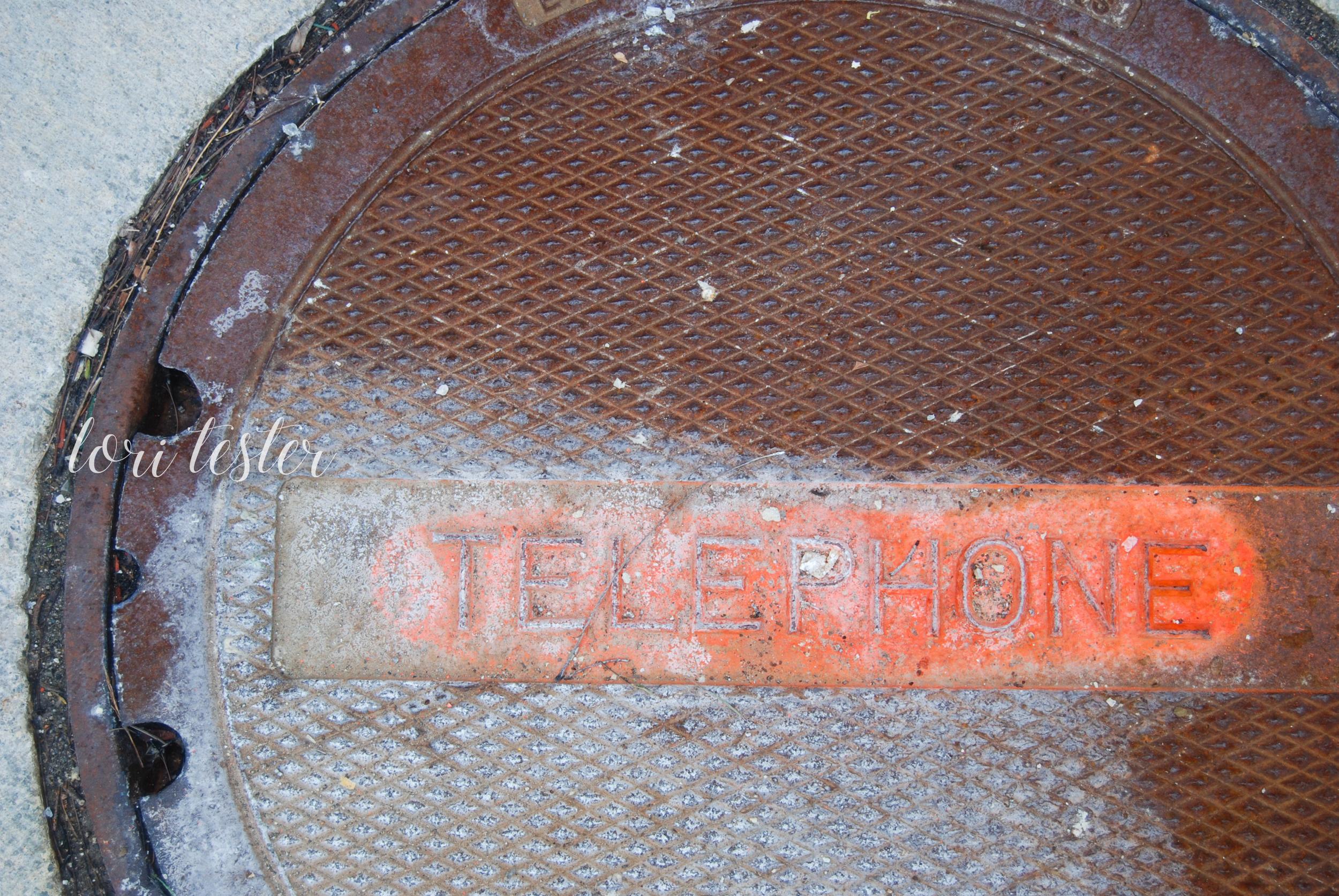 Telephone Access