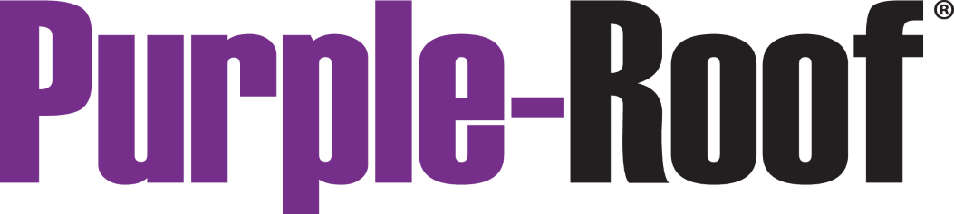 Purple Roof Logo