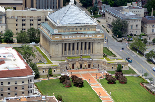 Soldiers and Sailors Memorial Hall & Museum; Pittsburgh, PA