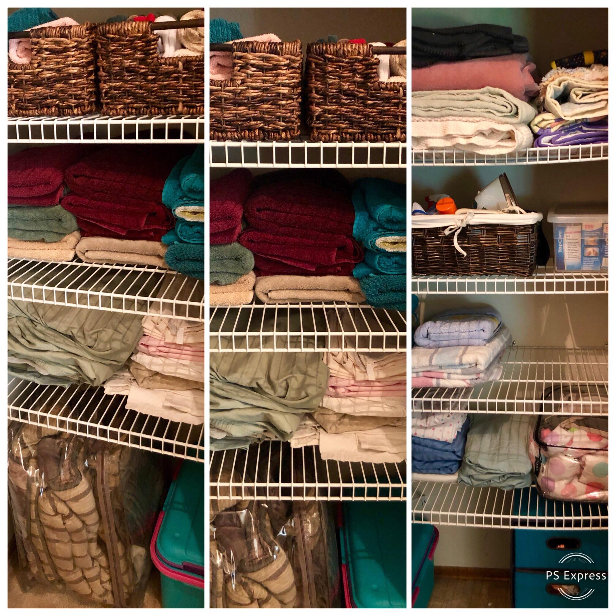 Portfolio In Alex S Closet