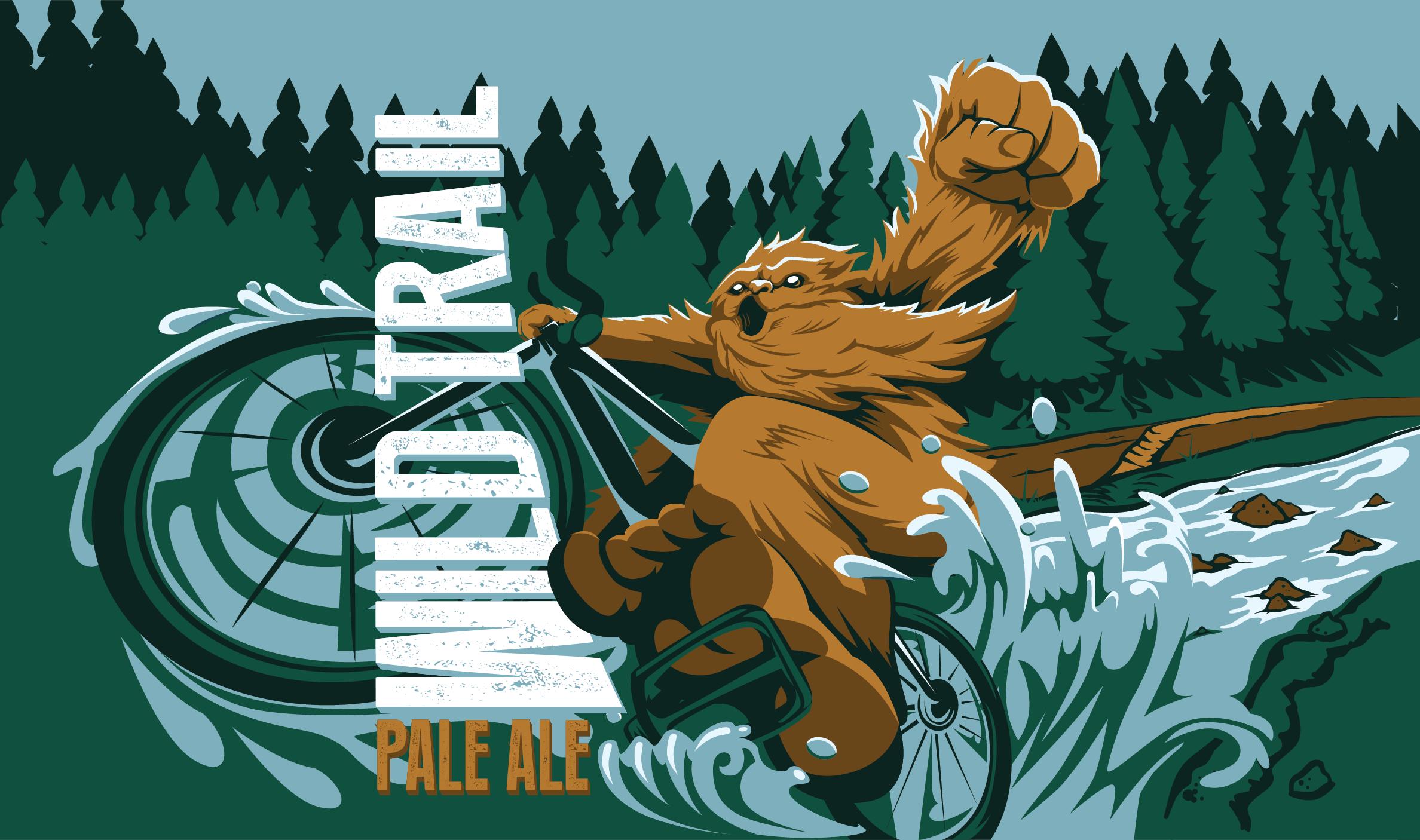 Wild Trail Pale Ale