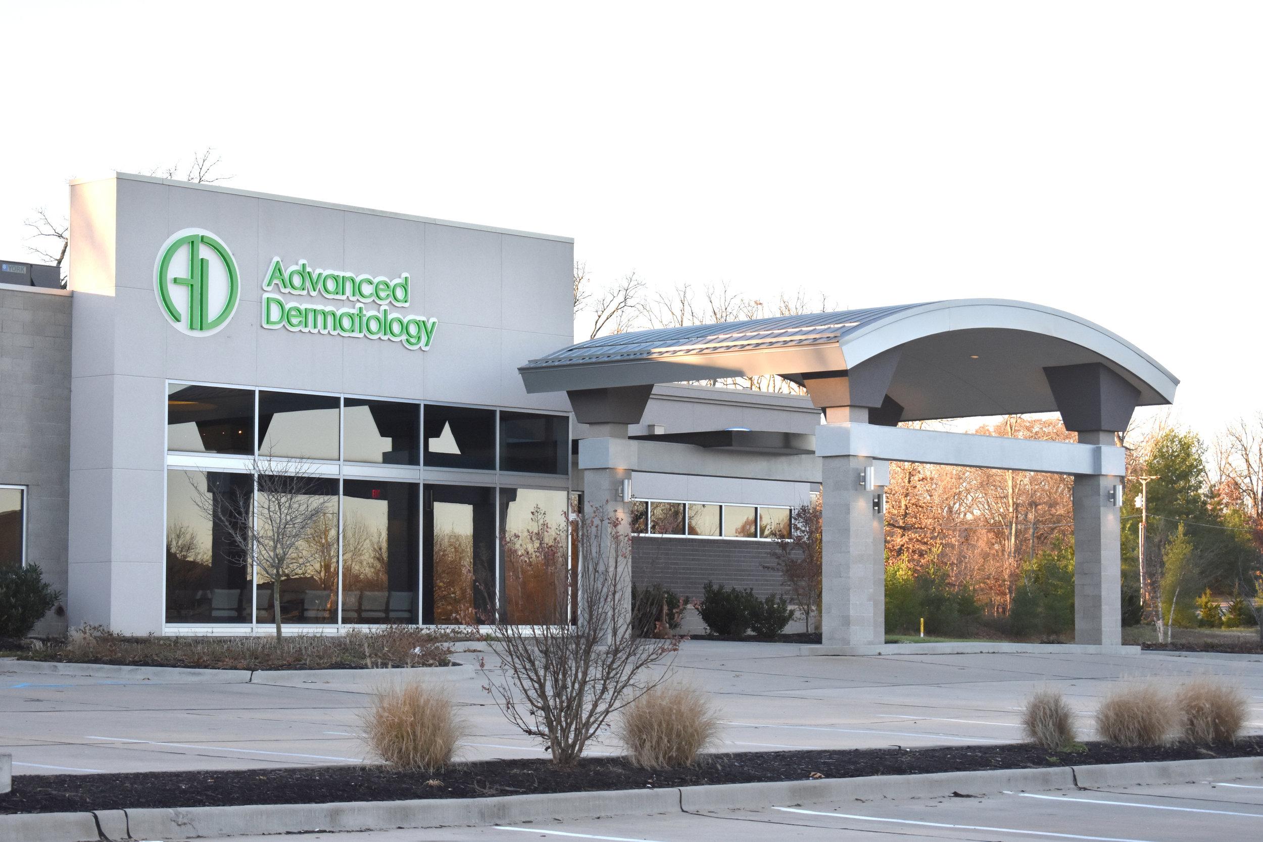 Advanced Dermatology - Cape Girardeau, Missouri