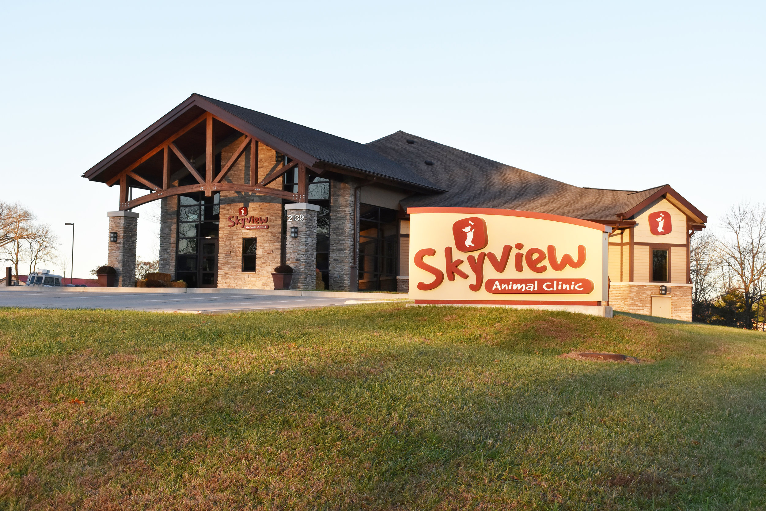 Skyview Animal Clinic - Cape Girardeau, Missouri