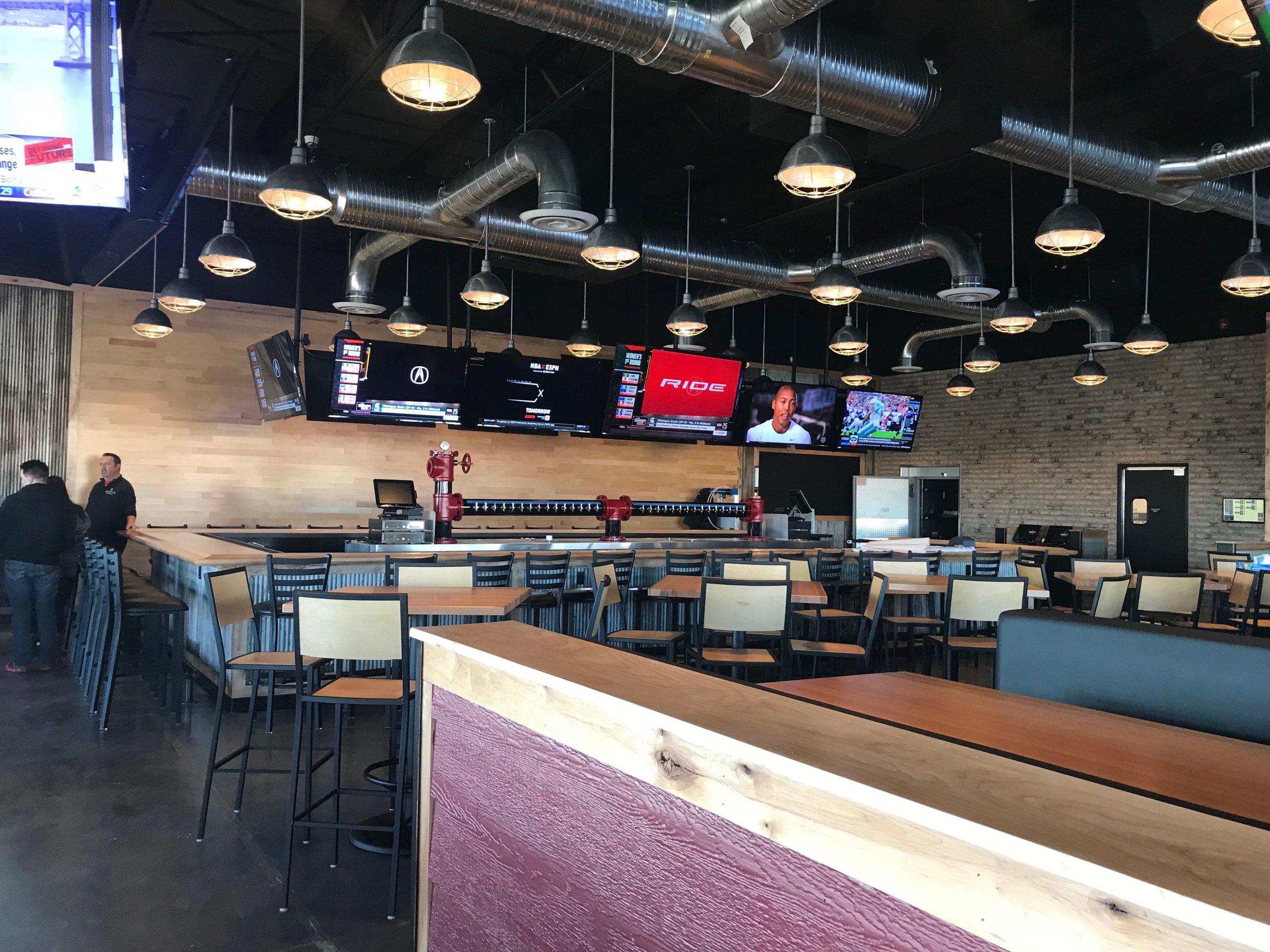 Scotty's Brewhouse - Poplar Bluff, Missouri