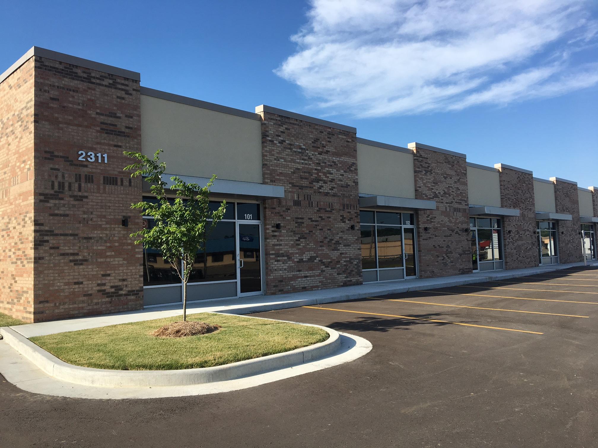 Bloomfield Business Center - Cape Girardeau, Missouri