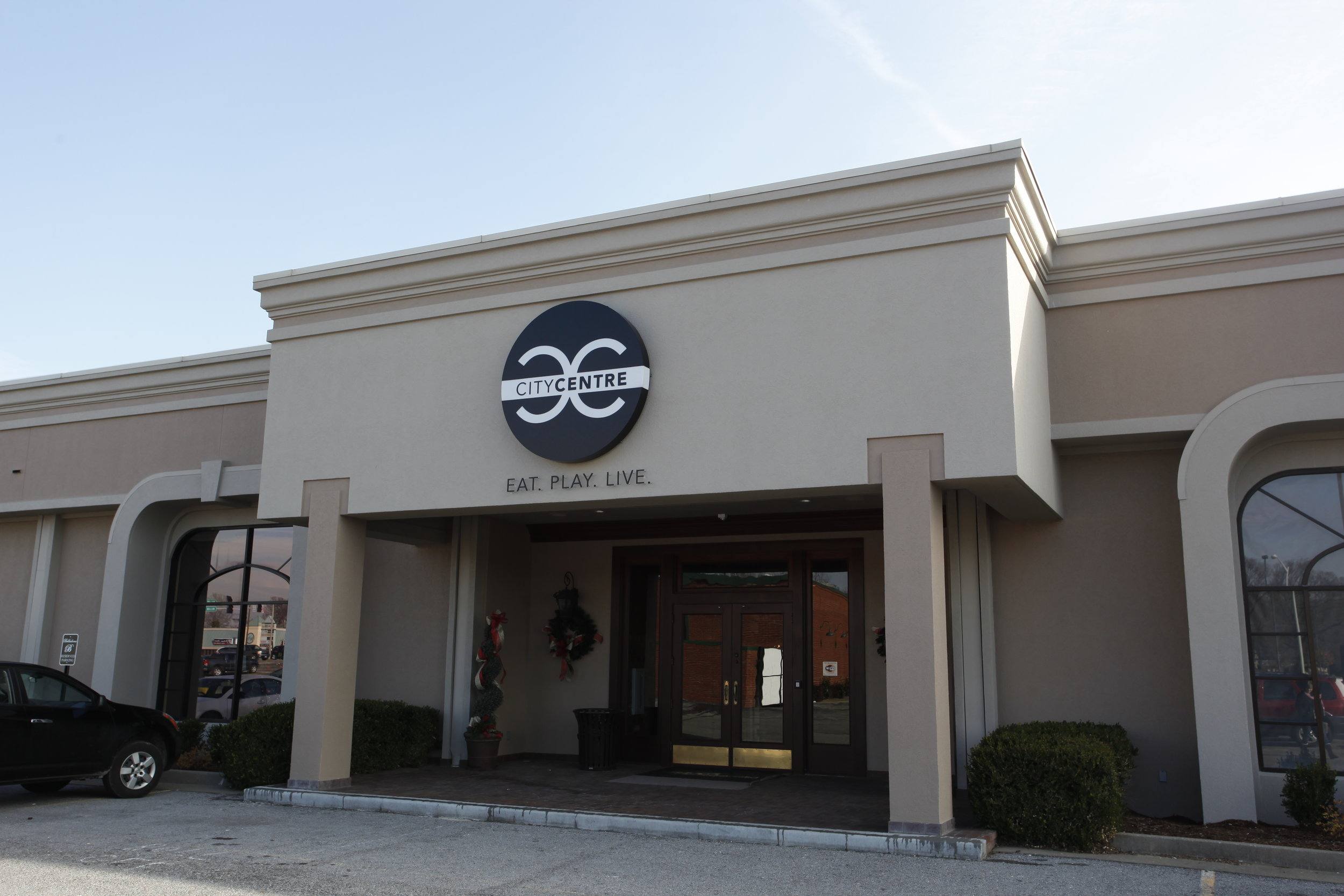 City Centre - Cape Girardeau, Missouri