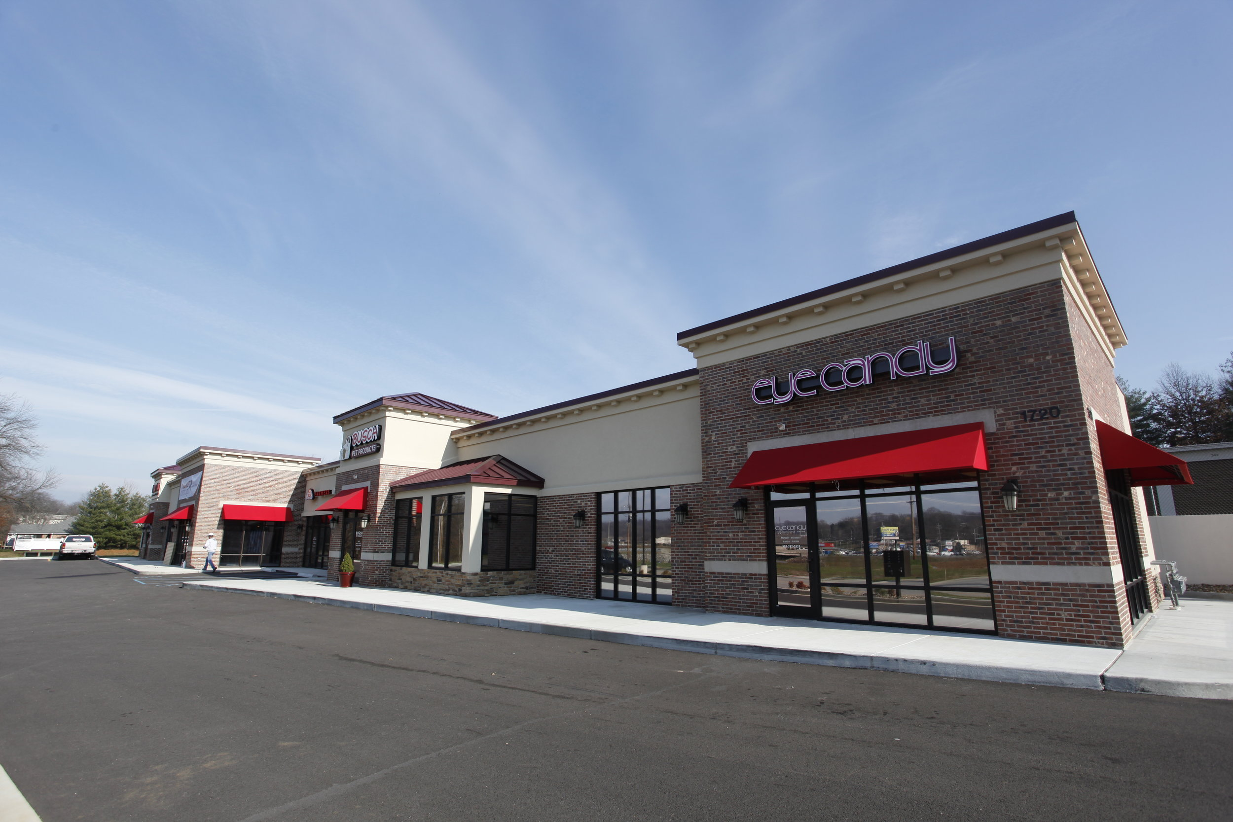 LaCroix Market - Cape Girardeau, Missouri