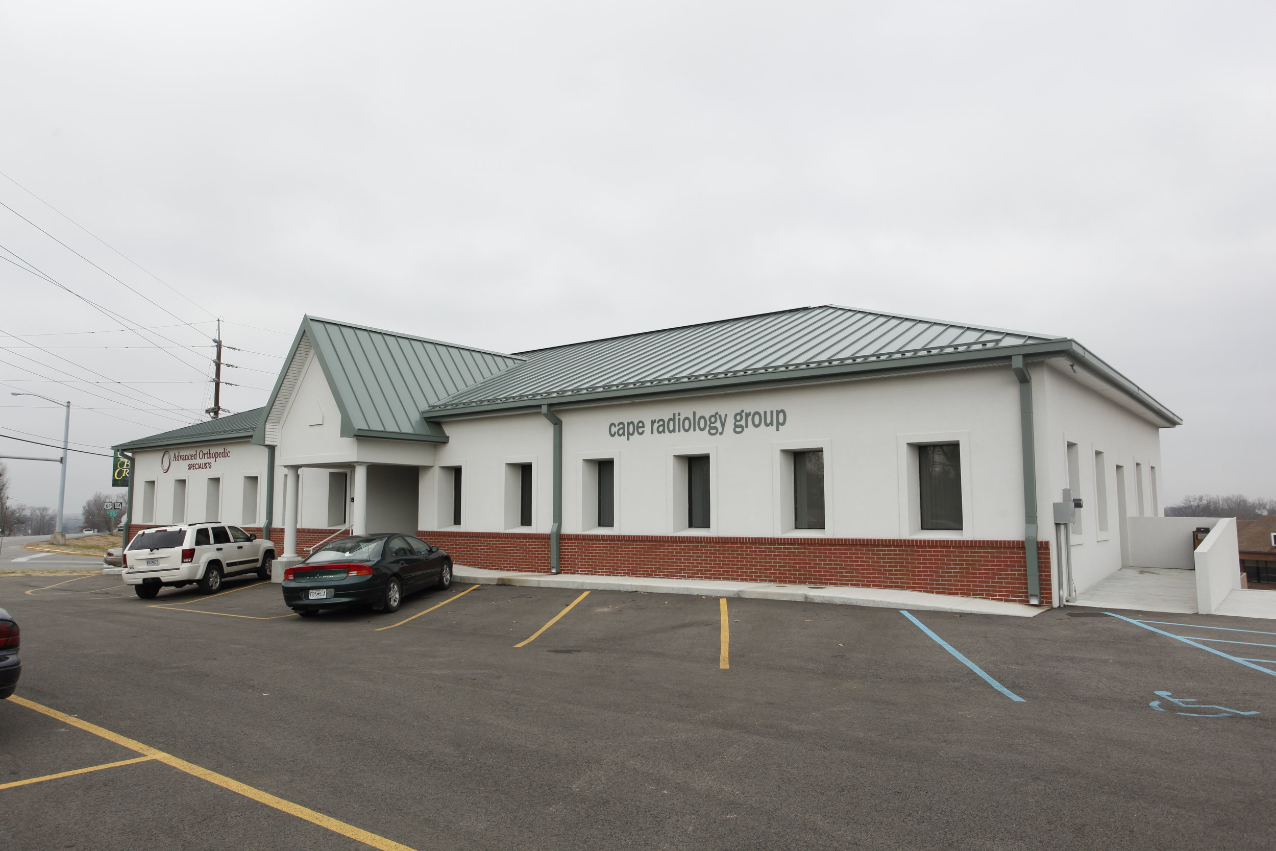 Cape Radiology - Jackson, Missouri