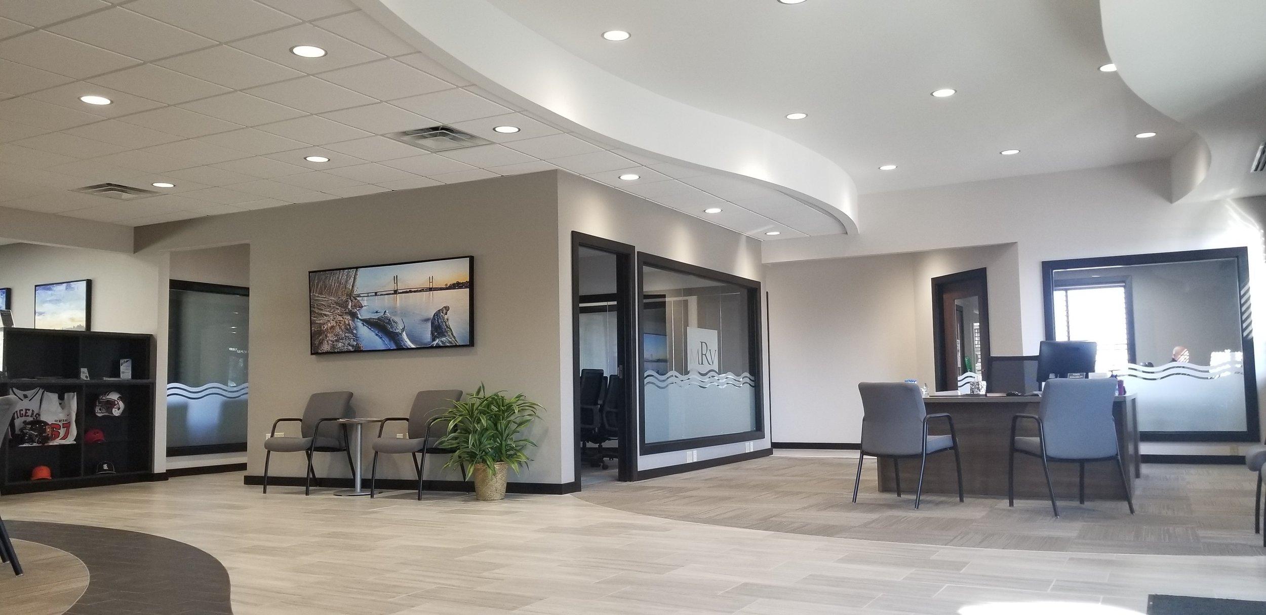 MRV Bank - Cape Girardeau, Missouri