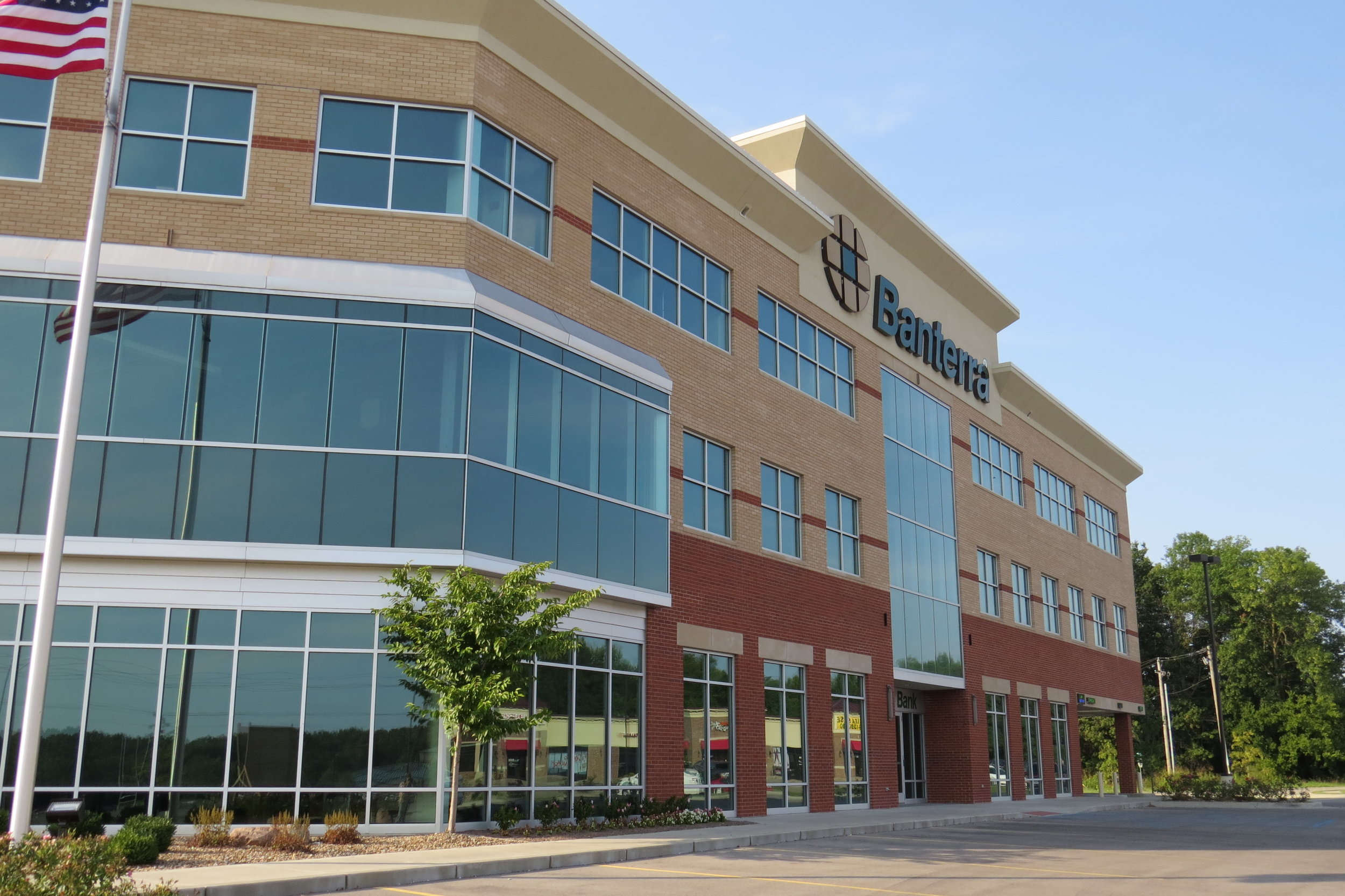 Banterra Centre - Cape Girardeau, Missouri